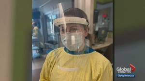 Health Matters: 3D printed face shields for health care workers