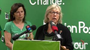 Federal Election 2019: May on how she proposed to fund universal pharmacare
