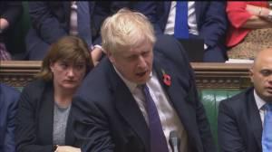 EU approves new Brexit deadline, U.K. PM still facing doubts