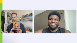 P.K Subban on life after hockey and the Montreal Canadiens going to the Stanley Cup (05:59)