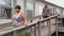 Click to open video Millions face threat of homelessness as U.S. eviction protection expires