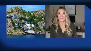 Travel expert Jennifer Weatherhead Harrington recaps 2020's travel trends (05:59)