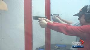 Alberta gun owners on potential federal gun law changes (02:49)