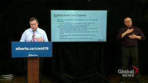 Kenney outlines plans to find more hospital beds for COVID-19 peak