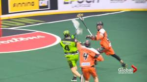 Saskatchewan Rush re-sign pending free agent Kyle Rubisch