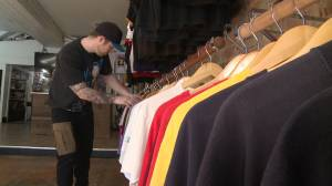 Durham businesses prepare to reopen Tuesday (02:02)