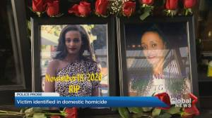 Police identify 31-year-old woman fatally stabbed inside Toronto restaurant (01:51)