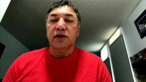 Long Plain First Nation takes extreme measures as water supplies dwindle (01:00)