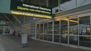 U.S. moves to open air travel for vaccinated visitors (05:28)