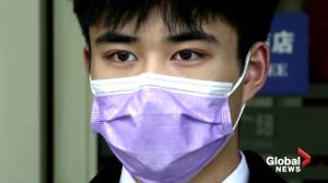 Coronavirus fears wipe billions of dollars off China's stock market