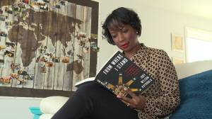 Former Whitby MP Celina Caesar-Chavannes on Black History Month
