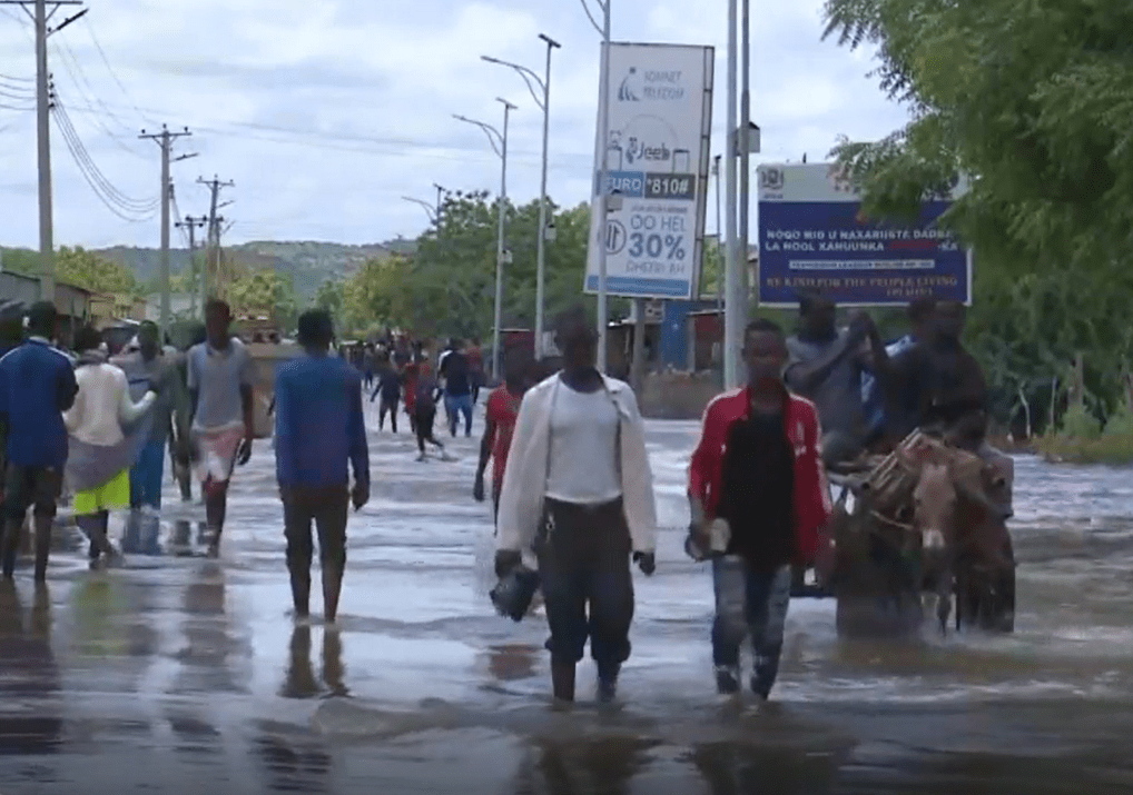 Click to play video 'COVID-19 threatens to increase poverty in East Africa, Yemen'