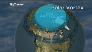 Cold expected to hit parts of British Columbia (03:13)