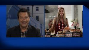 Global News Morning chats with Registered Dietitian Nicole Osinga (05:03)
