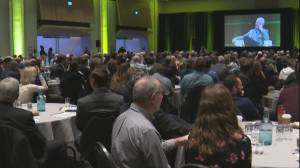 Calgary conference discusses Alberta's place in Confederation