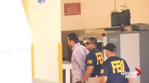 FBI arrests Puerto Rico Senator, 7 others as part of corruption investigation