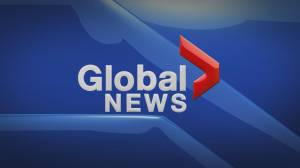 Global News Hour at 6 Edmonton: Jan 17 (14:23)