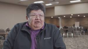 Neskantaga Chief calls for urgent help from Trudeau government (00:40)