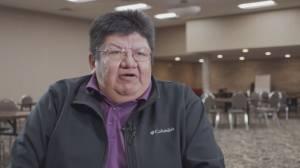Neskantaga Chief calls for urgent help from Trudeau government (00:40)