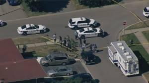 Woman dead, man injured in Brampton shooting