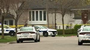 3 stabbing victims seriously injured in Mississauga, suspect arrested