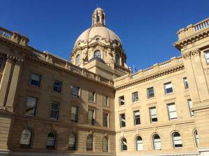 Fall session at Alberta legislature kicks off Tuesday