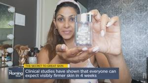 Keeping your skin tight with a magic elixir (04:30)