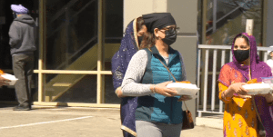 Pandemic once again forces changes to B.C. Vaisakhi celebrations (01:34)