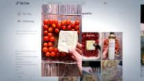 Click to open video Baked feta pasta takes TikTok by storm