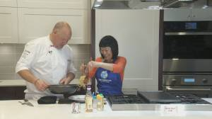 Trail Appliances Favourite Family Recipe Finalist: Patricia's Japanese Chow Mein