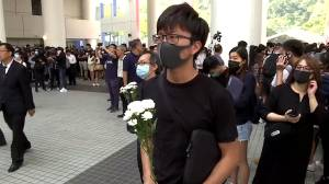 Hong Kong student's death likely to trigger further protests