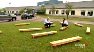 Many N.S. educators to use outdoor spaces for learning (01:49)