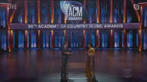 56th Annual Academy of Country Music Awards Recap (05:00)