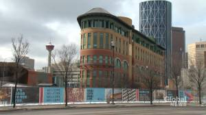 How Calgary homeless shelters are dealing with the COVID-19 pandemic