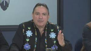 AFN chief says responsibility of protests, blockades 'falls on everyone'