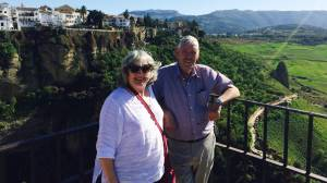 Elderly Kingston couple stranded in Spain, trapped because of COVID-19 lockdown