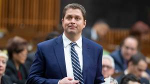 Tories question Scheer's expenses totaling $900,000+