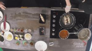 Ramen Misoya cooks up chicken takoyaki