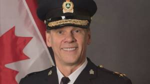 Delta Police paid PR firm $42K after police chief's wife hosing incident (00:59)