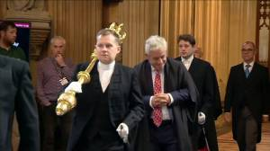 U.K. parliament resumes sitting after Supreme Court ruling
