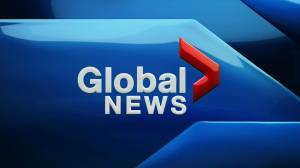 Global News at 6 Regina: Sept. 18