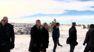 City of Lethbridge becoming first municipality in Alberta to offer green burials (01:39)