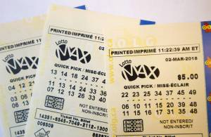 Lotto Max jackpot hits record-high $70M