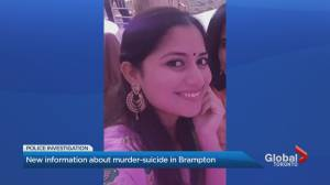 Sharanjeet Kaur, victim of Brampton murder-suicide, remembered by co-workers