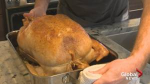 Turkey tips for Christmas cooking