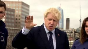 Britain's Supreme Court to rule on parliament suspension by Boris Johnson