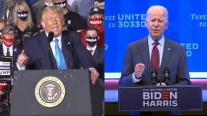 Trump and Biden to face off in first presidential debate