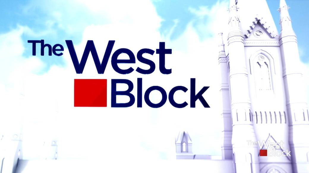 Click to play video 'The West Block: Feb. 21'