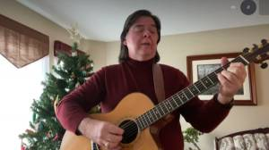 Kingston musician Tom Ward chats with Global News Morning (04:45)