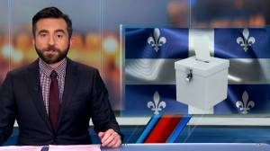 Nominations close for Quebec municipal elections, over 500 mayors elected unopposed (00:33)